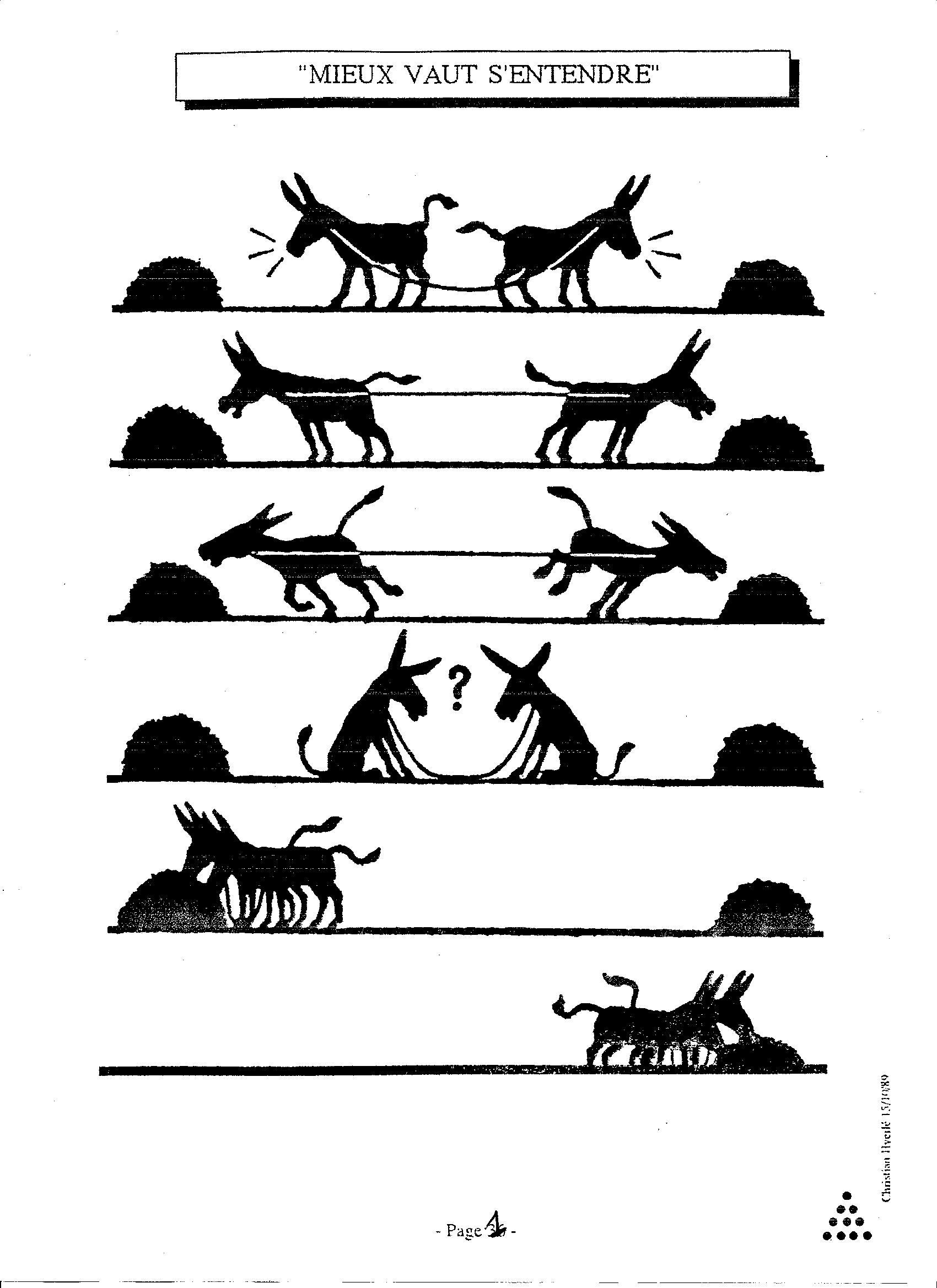 ânes sages