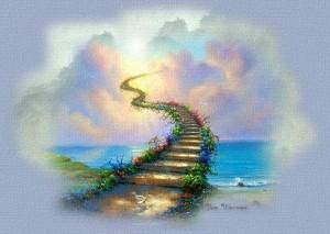 pont vers l'infini